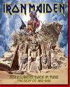 Somewhere Back In Time - Iron Maiden ACD