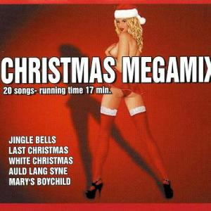 THE CHRISTMAS MEGAMIX poster