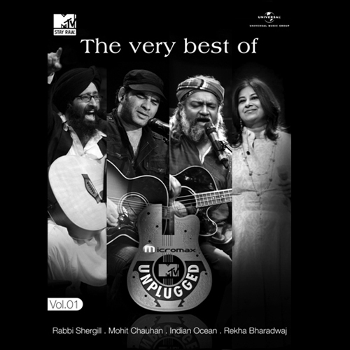Buy MICROMAX MTV UNPLUGGED Audio CD online - Hindi Music