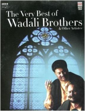 The Very Best Of Wadali Brothers poster