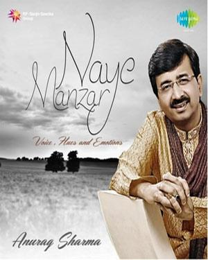 Naye Manzar - Voice, Hues And Emotions poster