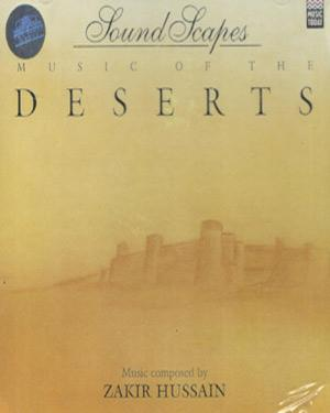 MUSIC OF THE DESERTS  music