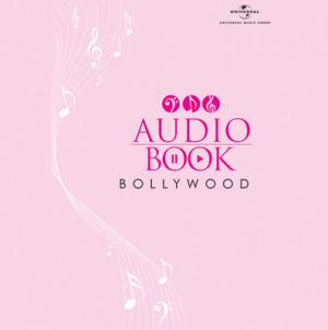 AUDIO BOOK – BOLLYWOOD poster