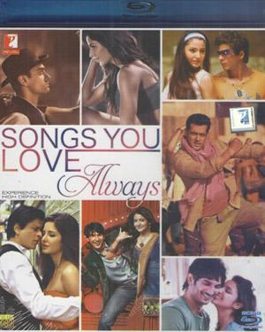 Songs You Loved Always poster