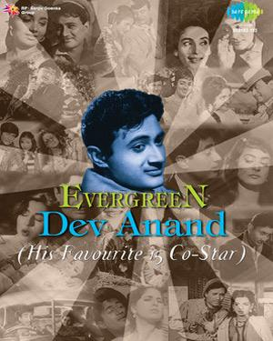 Evergreen Dev Anand (2014)  music