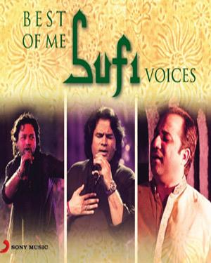 Best of Me - Sufi Voices  music