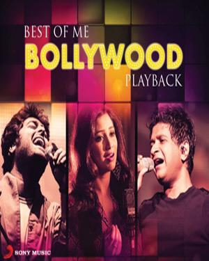 Best of Me - Bollywood Playback poster