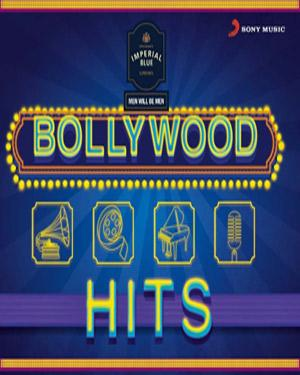 Seagrams Imperial Blue Bollywood Hits 2014  music