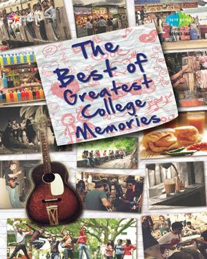 The Best of Greatest College Memories  music