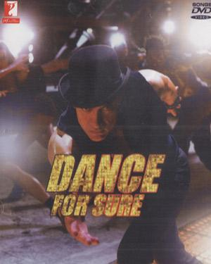 DANCE FOR SURE  music