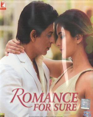 ROMANCE FOR SURE poster