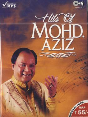 Mohammad Aziz Mp3 Songs Free Download