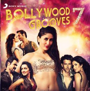Bollywood Grooves 7 poster