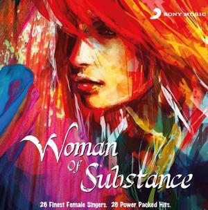 Woman Of Substance poster