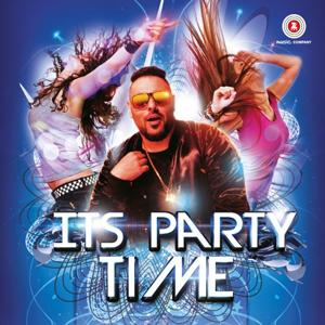 Its Party Time poster