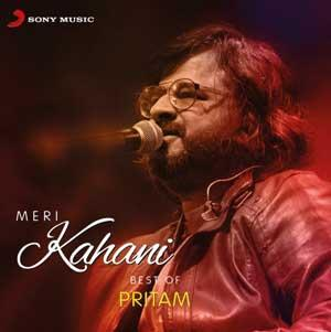 Meri Kahani - Best OF Pritam poster