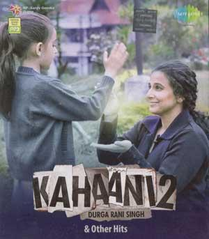 KAHAANI 2 & Other Hits poster