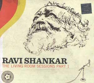 Ravi Shankar - Living Room Session Part 1 poster