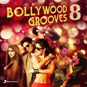 Bollywood Grooves 8 poster