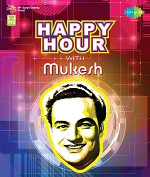 Happy Hour with Mukesh poster