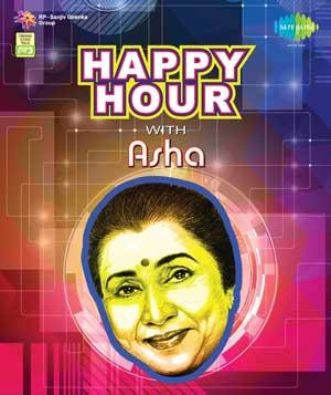 Happy Hour with ASHA poster