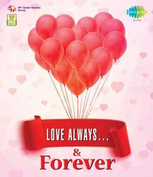 Love Always… & Forever poster