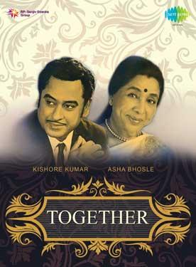 TOGETHER -Asha-Kishore poster