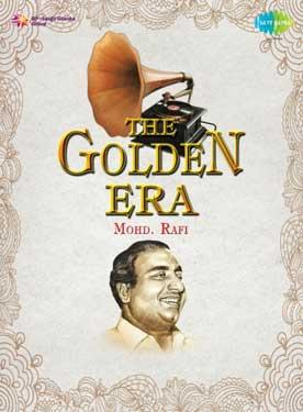 THE GOLDEN ERA - MOHD. RAFI poster
