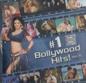 # 1 BOLLYWOOD HITS VOL.4 poster