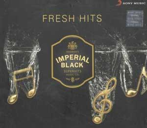 IMPERIAL BLACK- FRESH HITS poster
