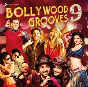 Bollywood Grooves 9  poster