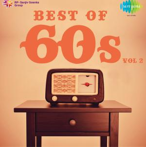 BEST OF 60S - Vol 2 poster