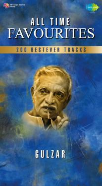 ALL TIME FAVOURITES - GULZAR poster