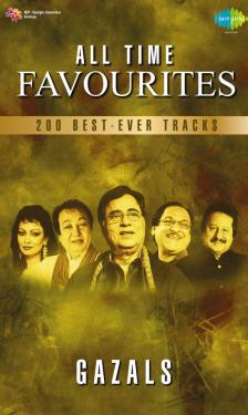 ALL TIME FAVOURITES - GHAZALS poster