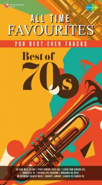 ALL TIME FAVOURITES - BEST OF 70S poster