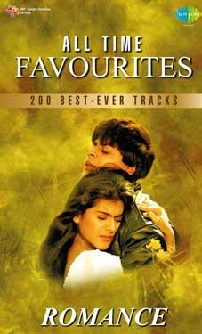 ALL TIME FAVOURITES - Romance poster