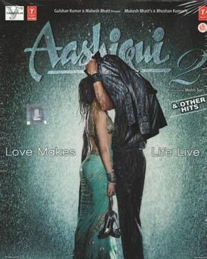AASHIQUI 2 AND OTHER HITS  poster