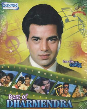 Best Of Dharmendra  music