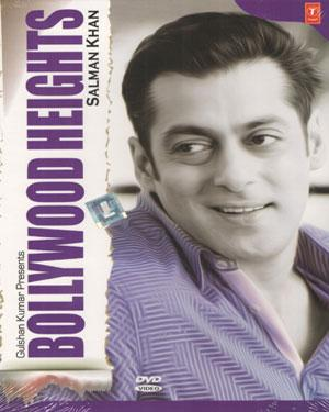 Bollywood Heights Salman Khan MP3