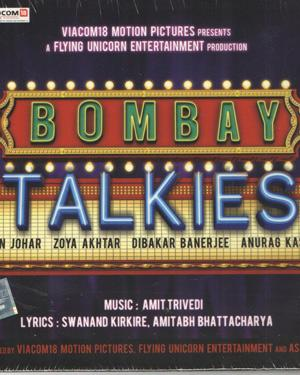 Bombay Talkies  music