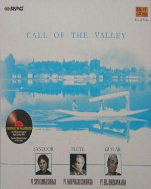 Call Of The Valley-Classical poster