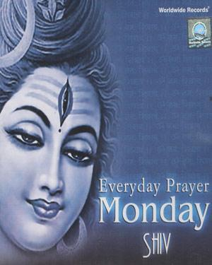EVERYDAY PRAYER MONDAY  music