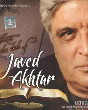 FROM THE DESK OF JAVED AKHTAR ACD