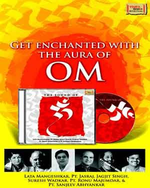 THE SOUND OF OM  music