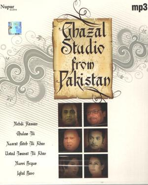 GHAZAL STUDIO FROM PAKISTAN MP3