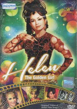 HELEN THE GOLDEN GIRL  music
