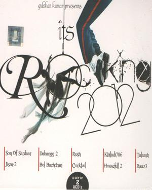 ITS ROCKING 2012  music