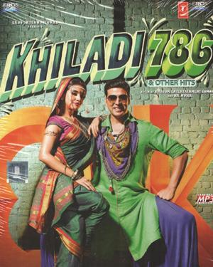 KHILADI 786 & OTHER HITS MP3