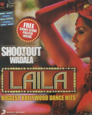 Laila-Shootout At Wadala MP3