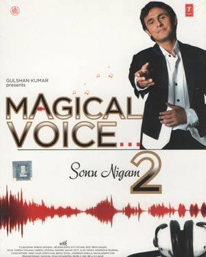 MAGICAL VOICE SONU NIGAM 2 MP3